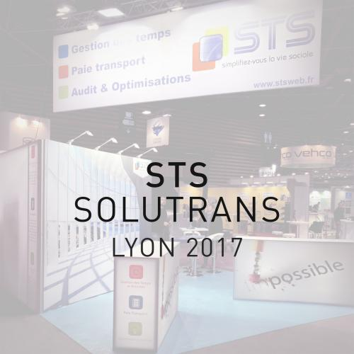 STS par EXPO STAND & CIE